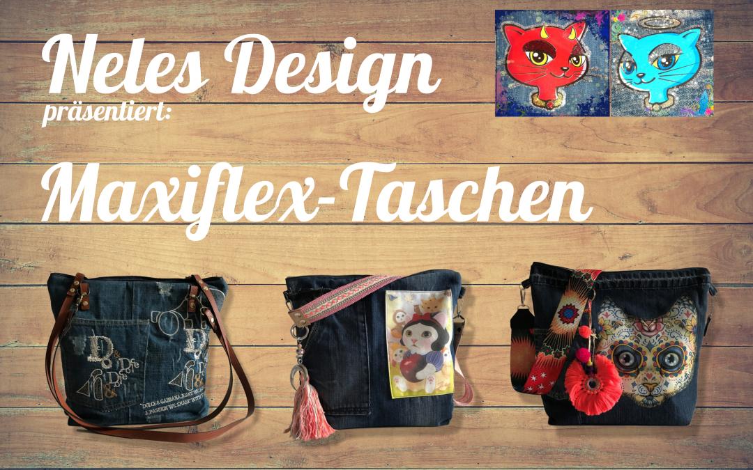 Platz da: Unsere neuen exklusiven Taschen!